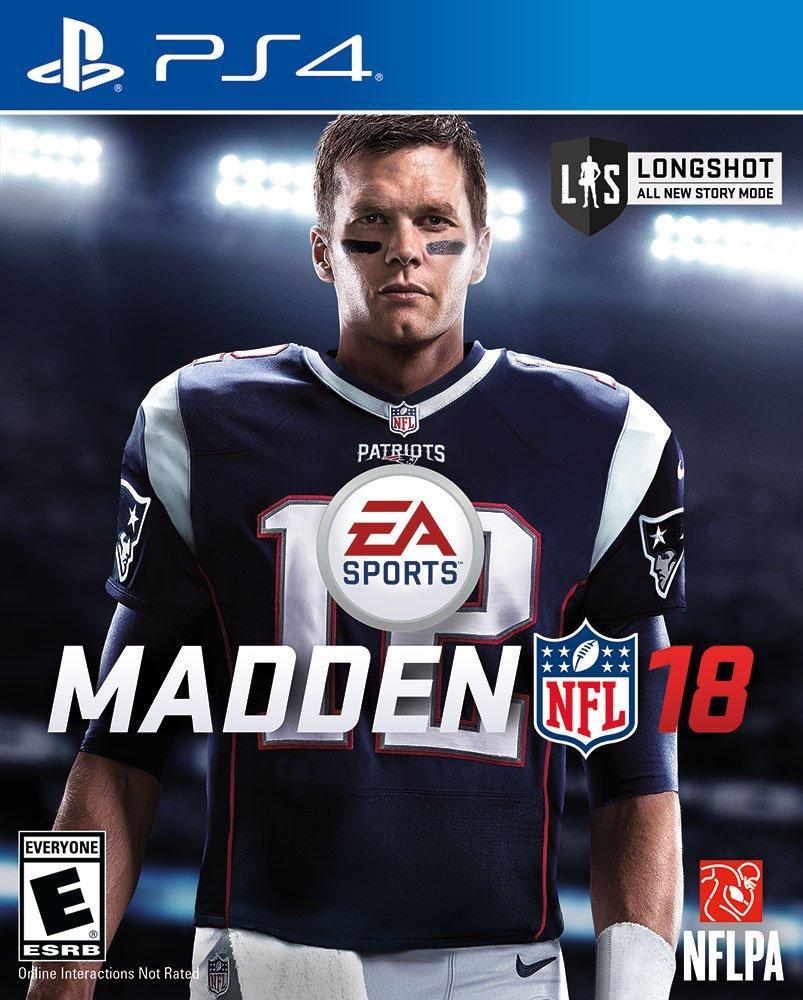 Madden NFL 2018 18