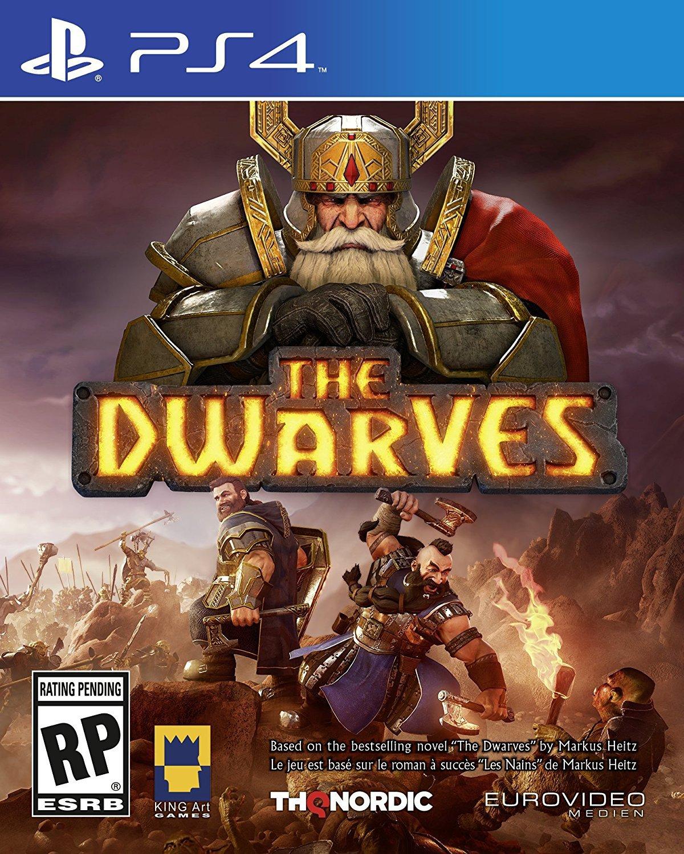 Dwarves, The