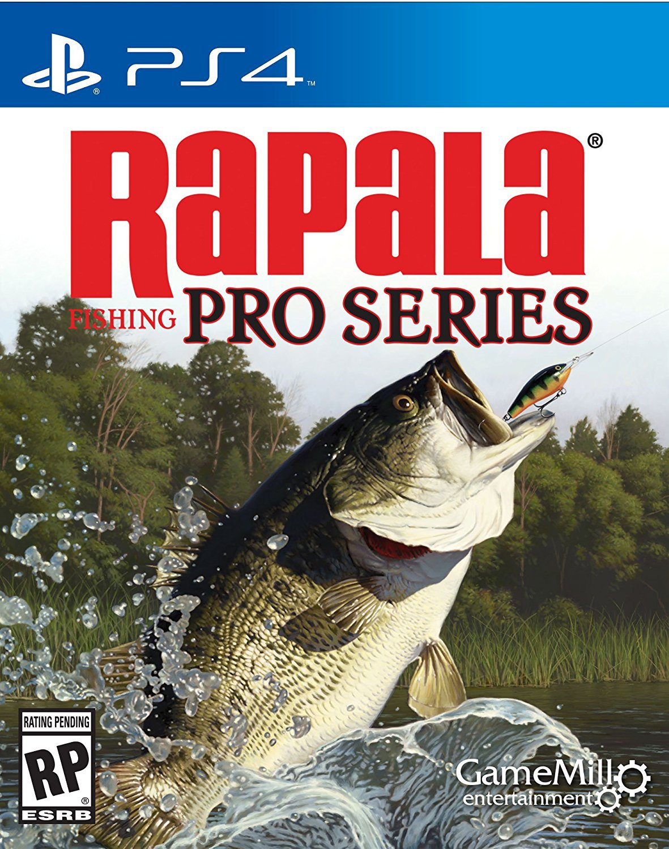 Rapala Pro Fishing Series