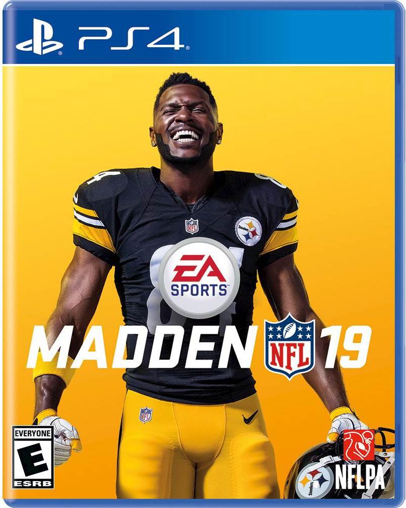 Madden NFL 2019 19