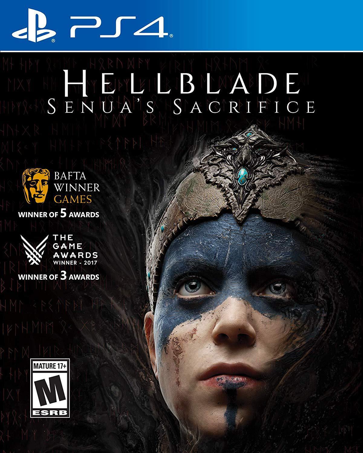 Hell Blade: Senuas Sacrifice