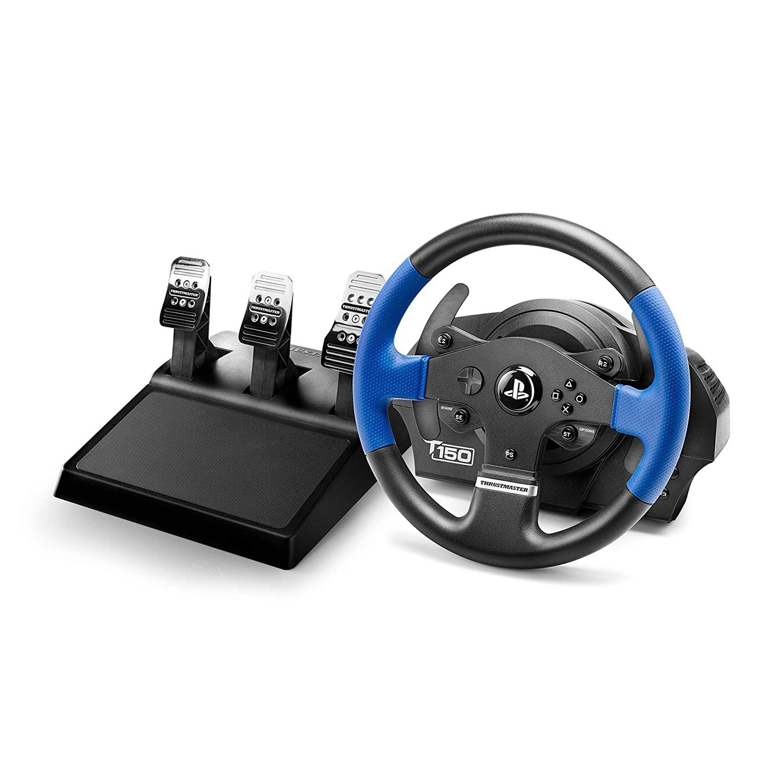 T150 Pro Racing Wheel