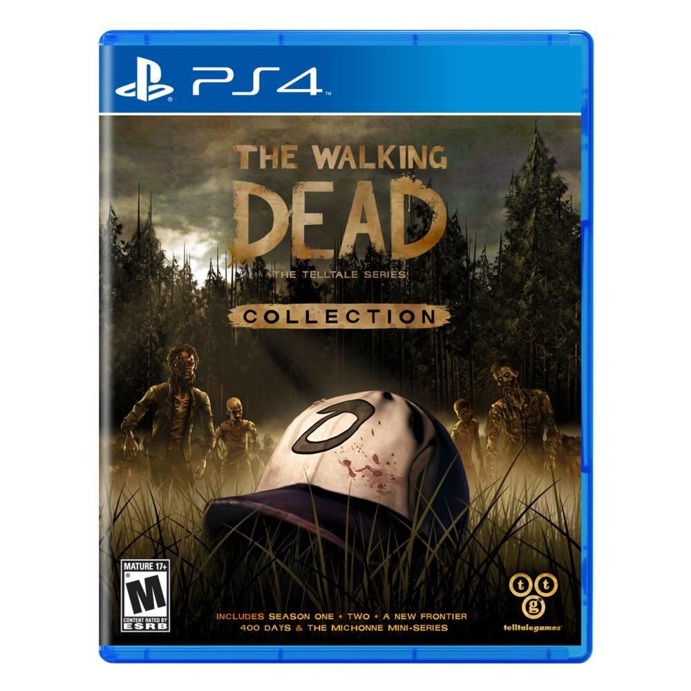 Walking Dead Collection, The