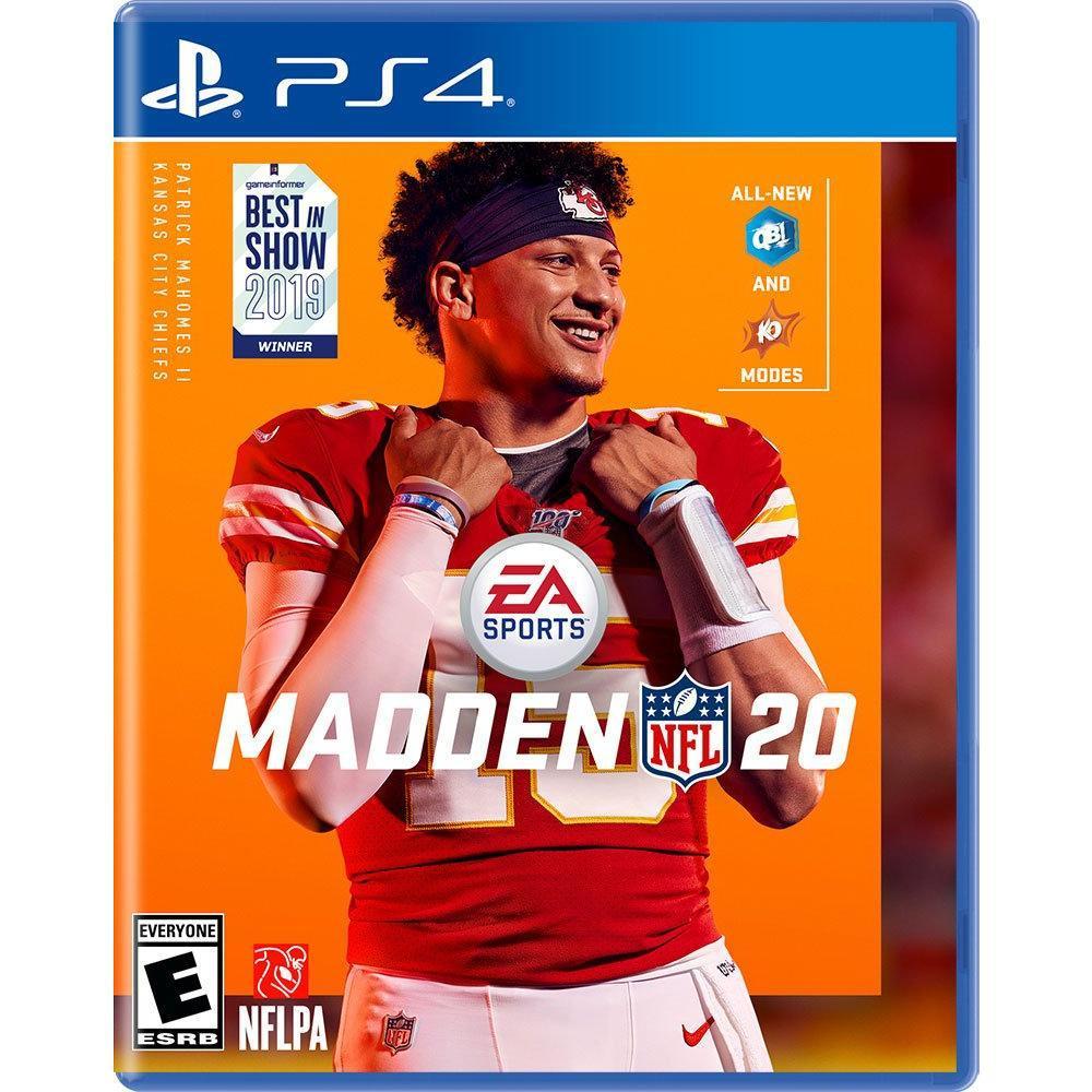 Madden NFL 2020 20