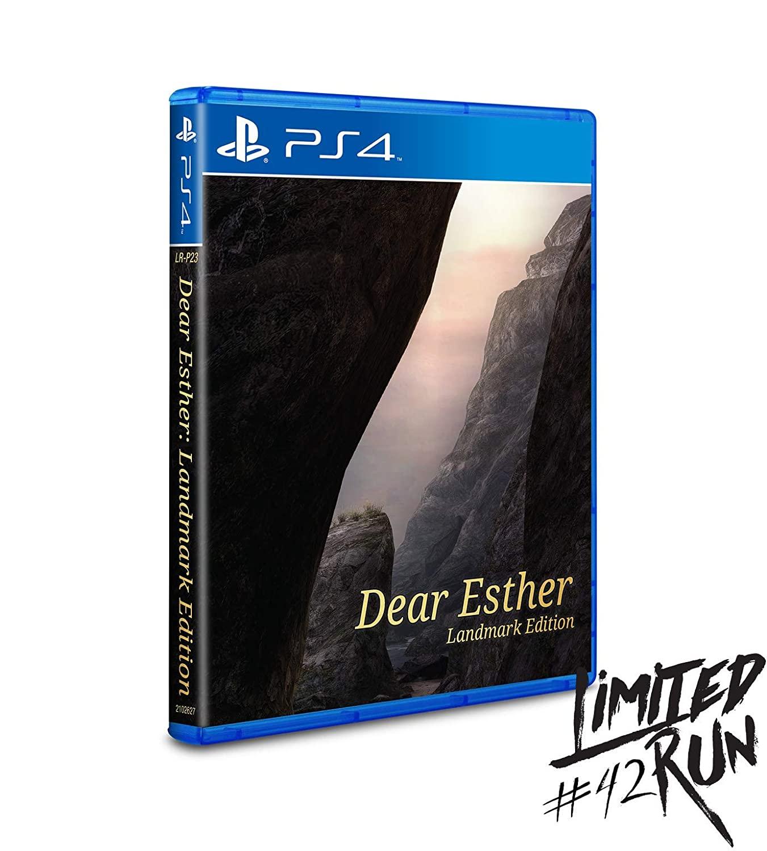 Dear Esther: Land Mark Edition