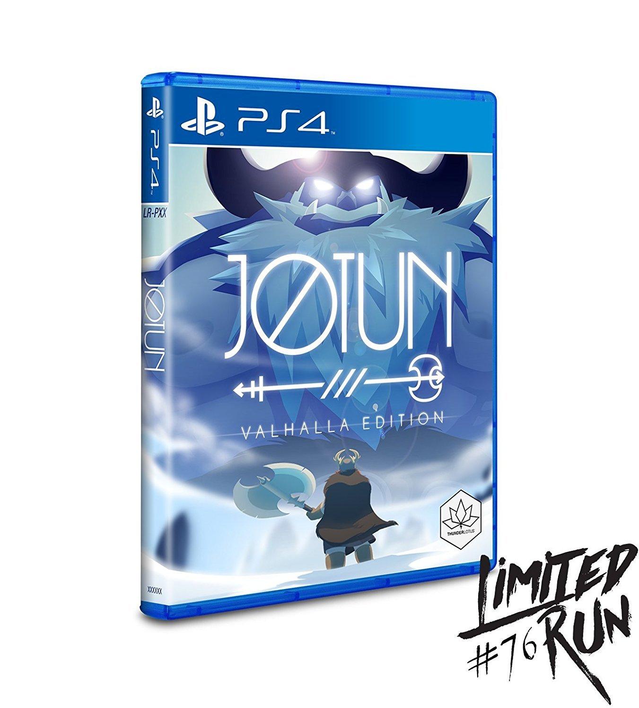 Jotun Valhalla Edition