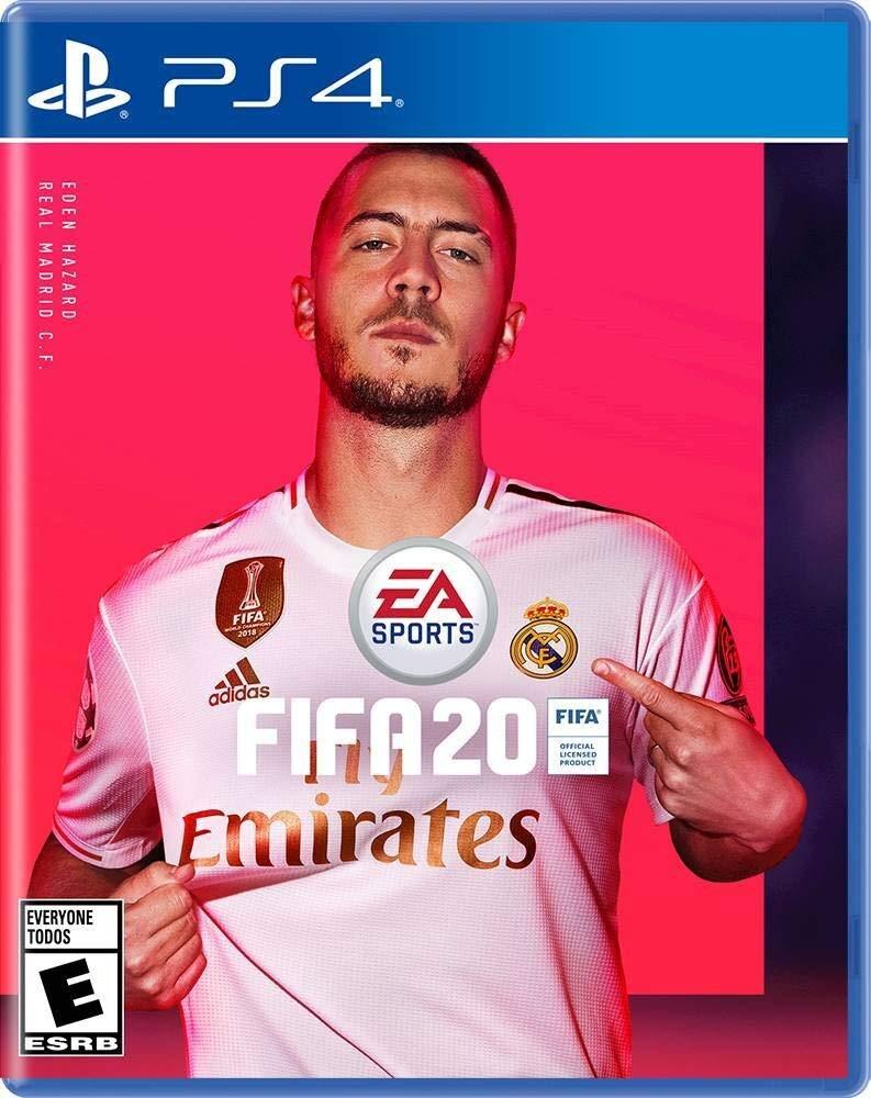 FIFA 20 2020