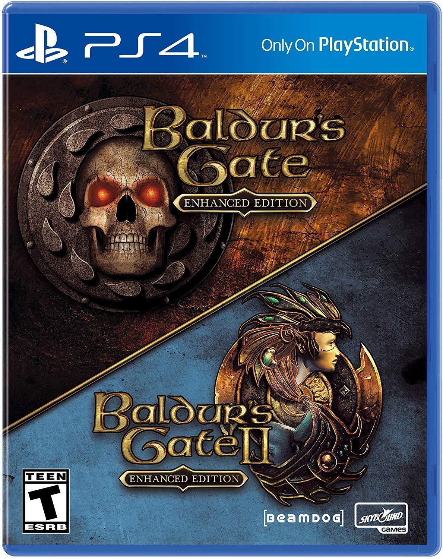 Baldurs Gate I & II