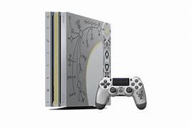 1TB GoW PS4 Pro Console Bundle
