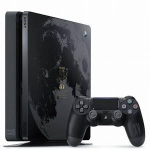 1TB PS4 FF XV Console Bundle
