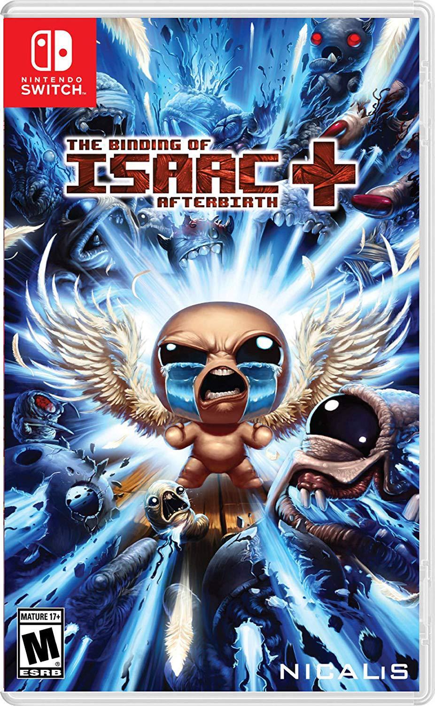Binding of Isaac: Afterbirth +