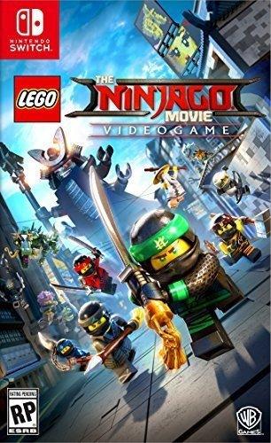 Lego Ninjago Movie Game