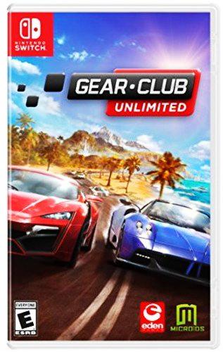 Gear Club Unlimited