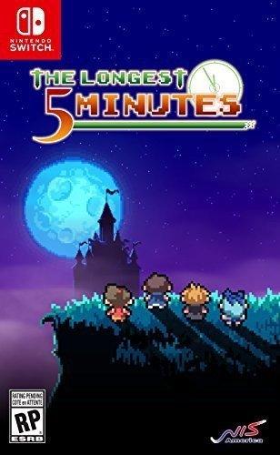 Longest 5 Minutes, The