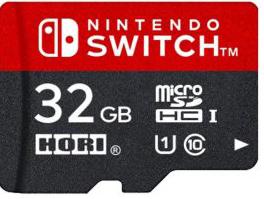 32 GB Micro SD Memory Card