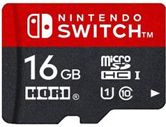 16 GB Micro SD Memory Card