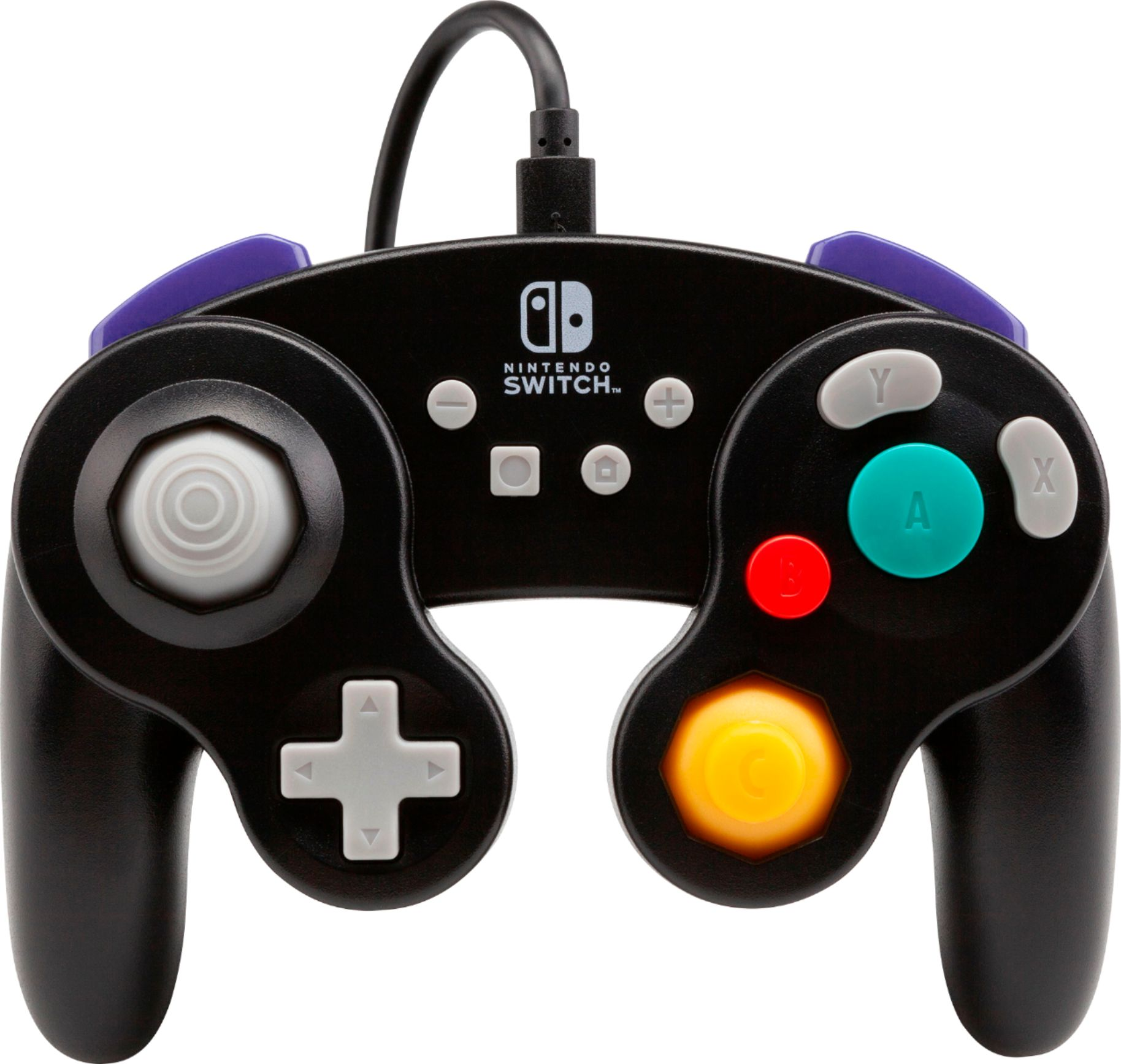 3rd Party Pro Controller Wired