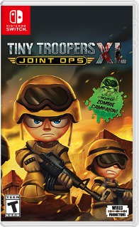 Tiny Troopers: Joint Ops XL