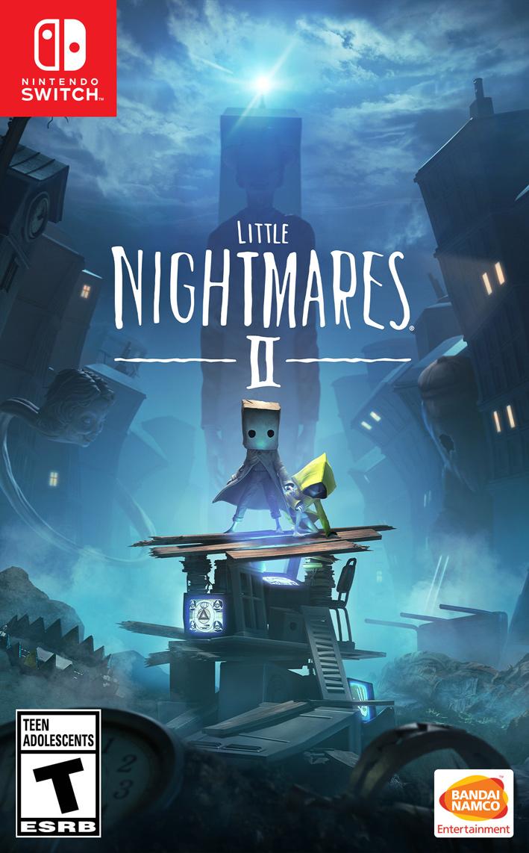 Little Nightmares II 2