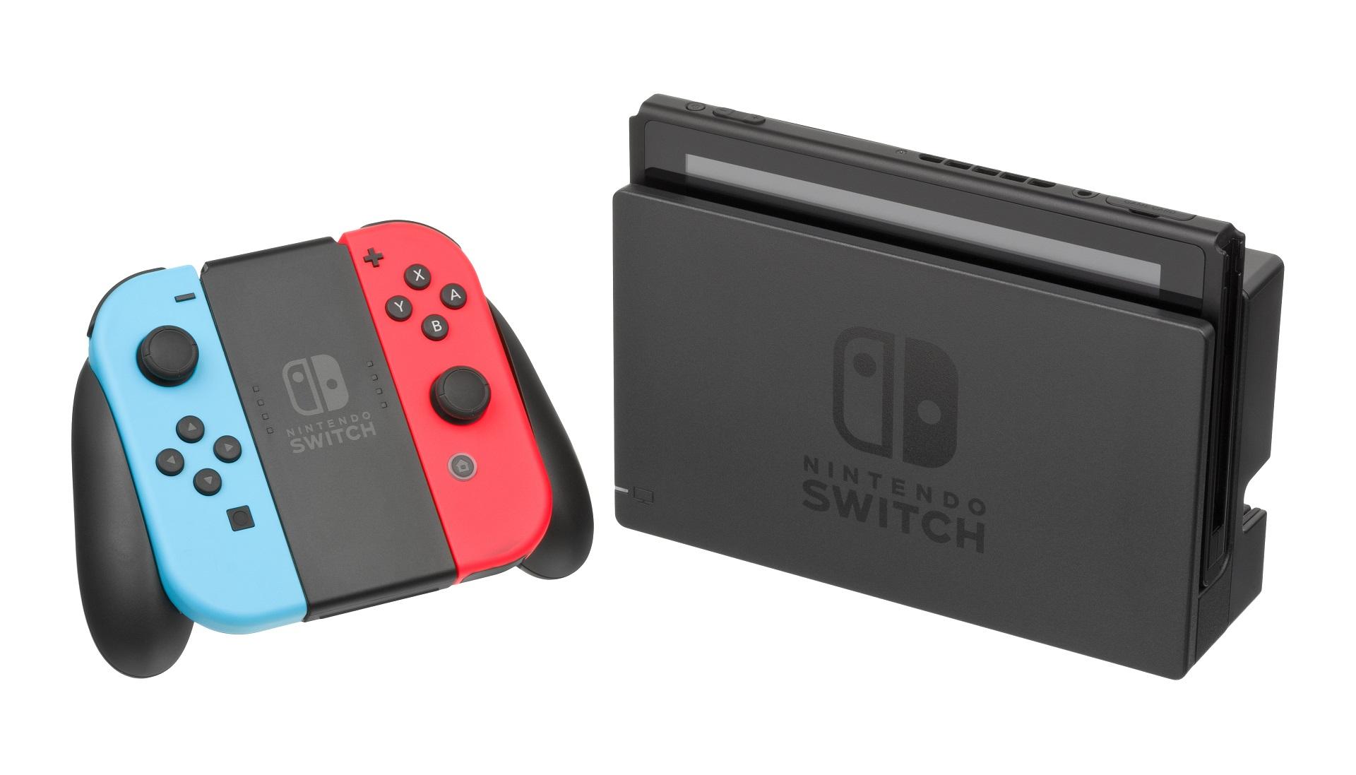 32GB Switch Console HAC001-1