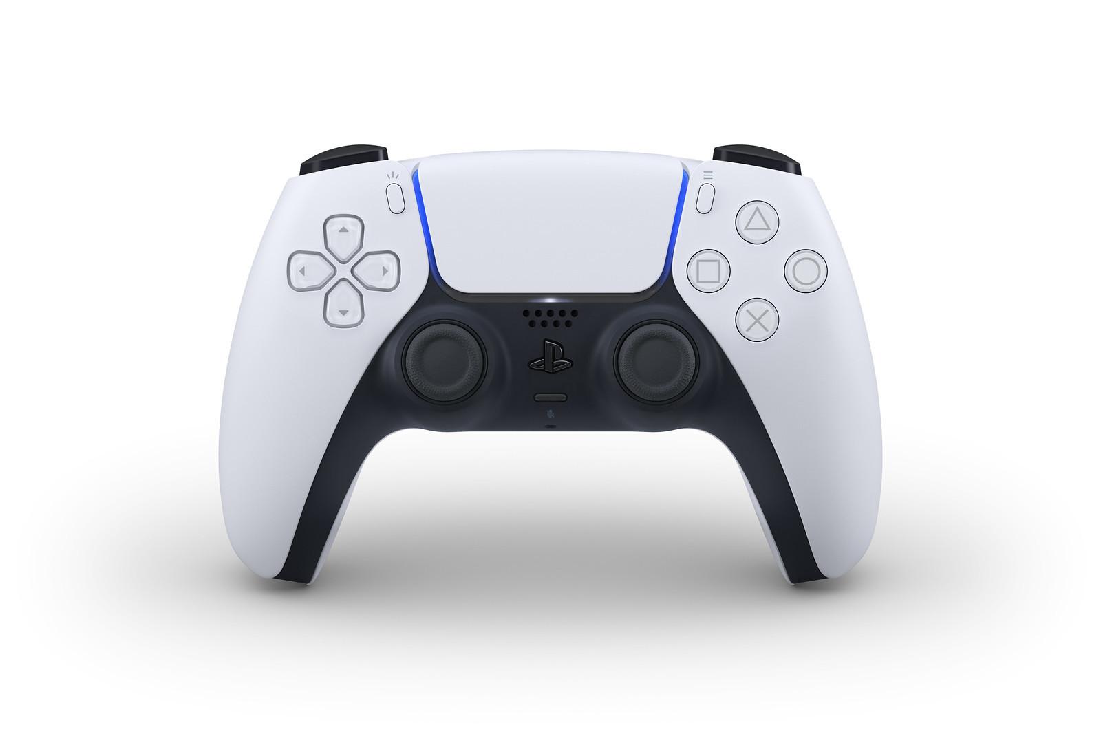 Controller - Sony DualSense